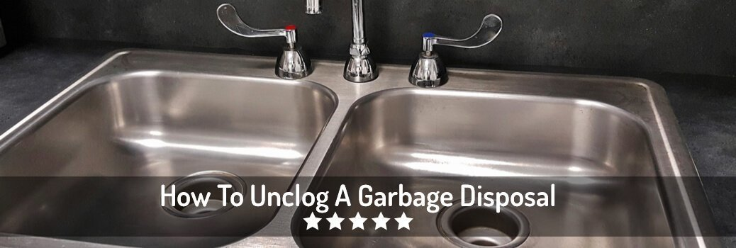 Unclog Garbage Disposal