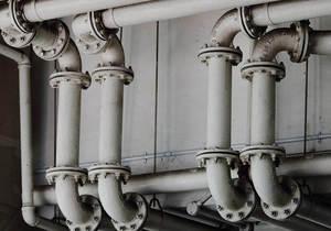 Pipes - Plumbing