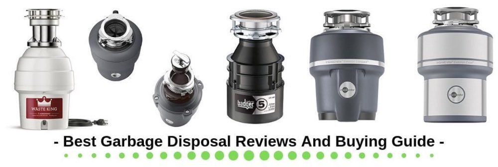 best-garbage-disposal-reviews